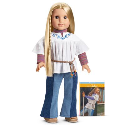 american girl julie